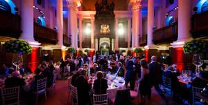 Spitalfields Venue, Christmas