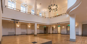 Spitalfields Venue, Hanbury Hall