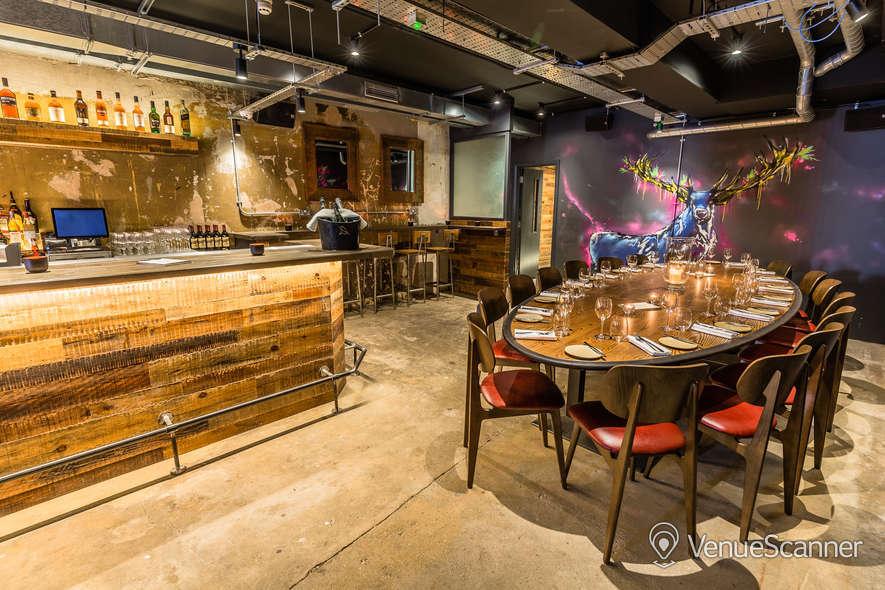 Hire Heddon Street Kitchen By Gordon Ramsay Hidden Heddon 3