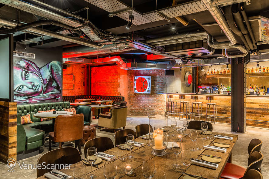 Hire Heddon Street Kitchen By Gordon Ramsay Hidden Heddon 2