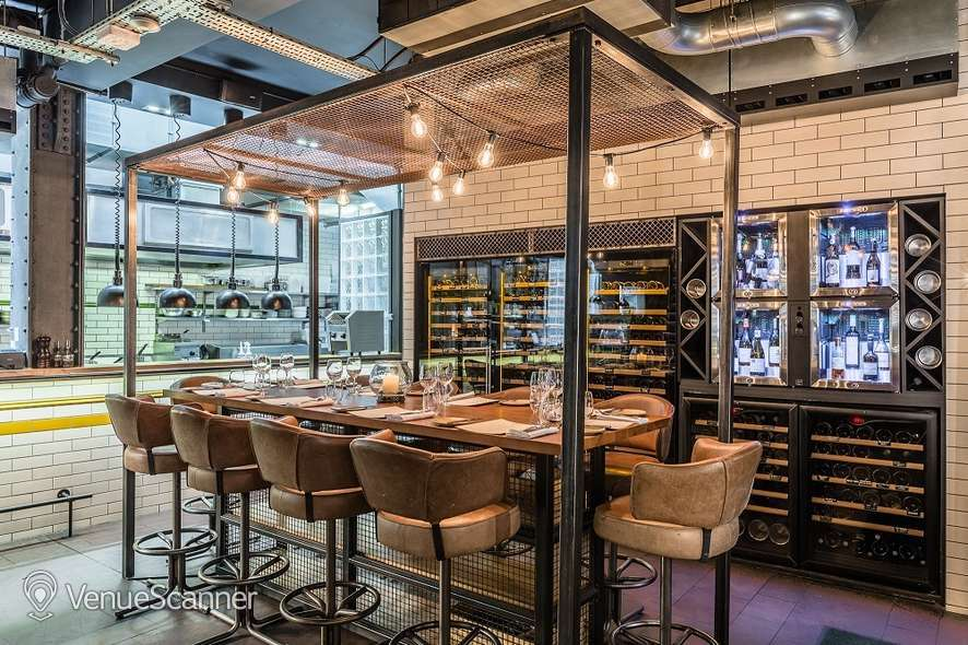 Hire Heddon Street Kitchen By Gordon Ramsay Exclusive Hire 9