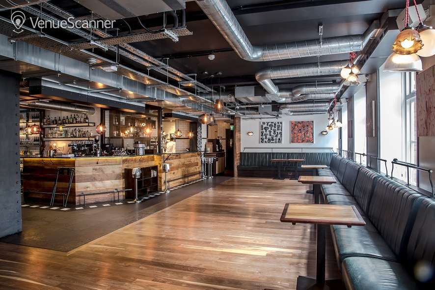 Hire Heddon Street Kitchen By Gordon Ramsay Exclusive Hire 2