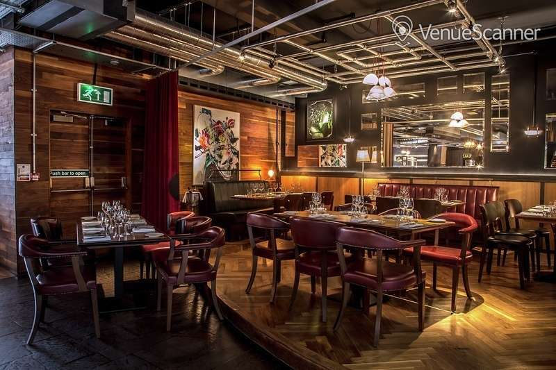 Hire Heddon Street Kitchen By Gordon Ramsay Exclusive Hire 3