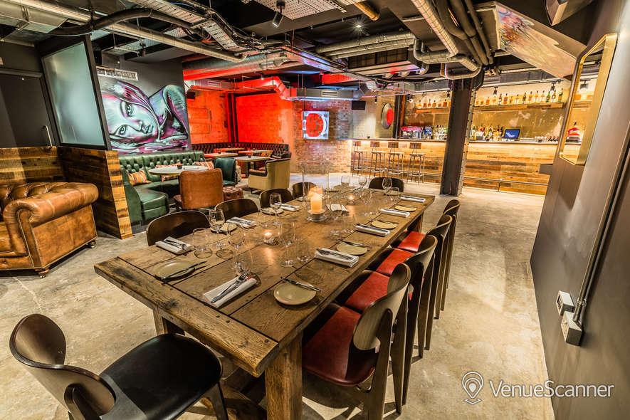 Hire Heddon Street Kitchen By Gordon Ramsay Hidden Heddon 1