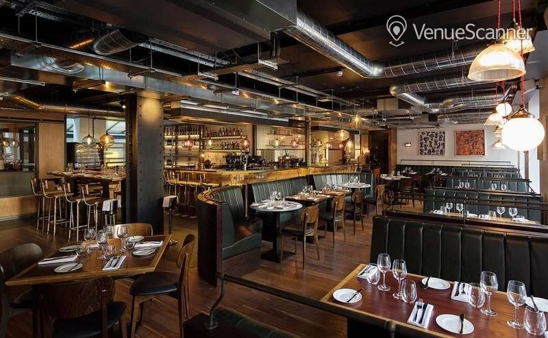 Hire Heddon Street Kitchen By Gordon Ramsay Exclusive Hire