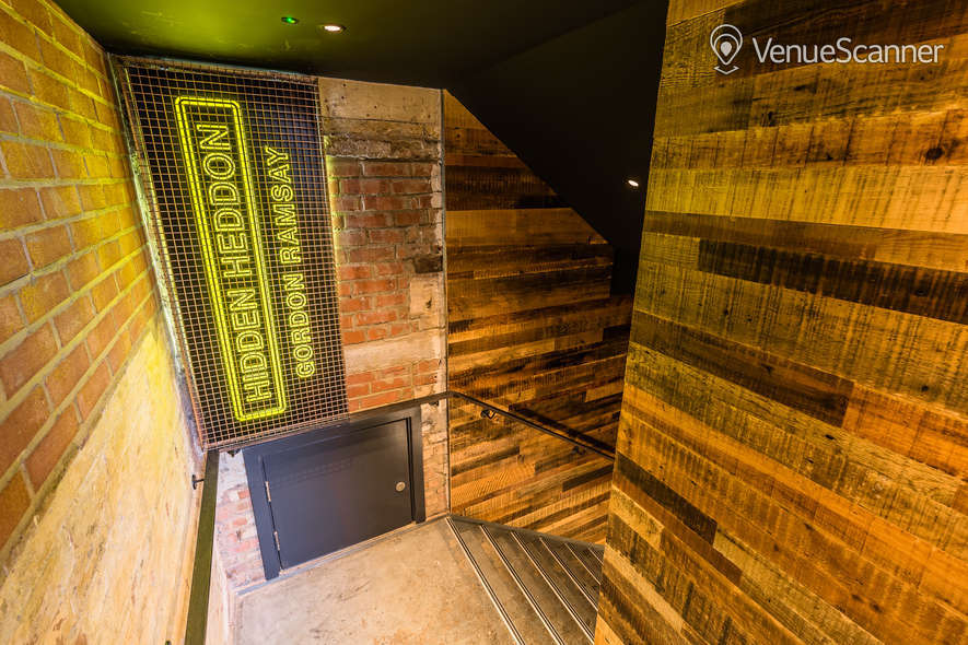 Hire Heddon Street Kitchen By Gordon Ramsay Hidden Heddon