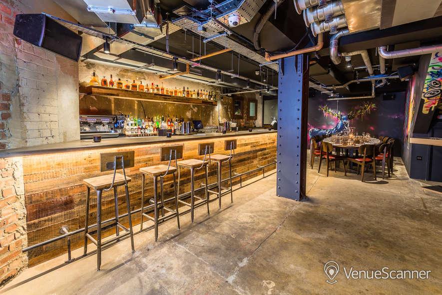 Hire Heddon Street Kitchen By Gordon Ramsay Hidden Heddon 5