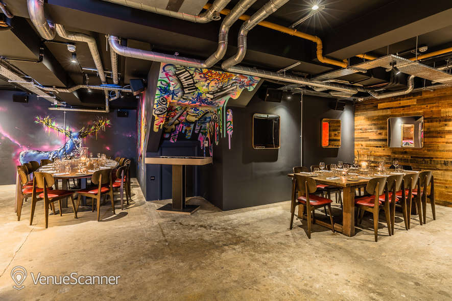 Hire Heddon Street Kitchen By Gordon Ramsay Hidden Heddon 4