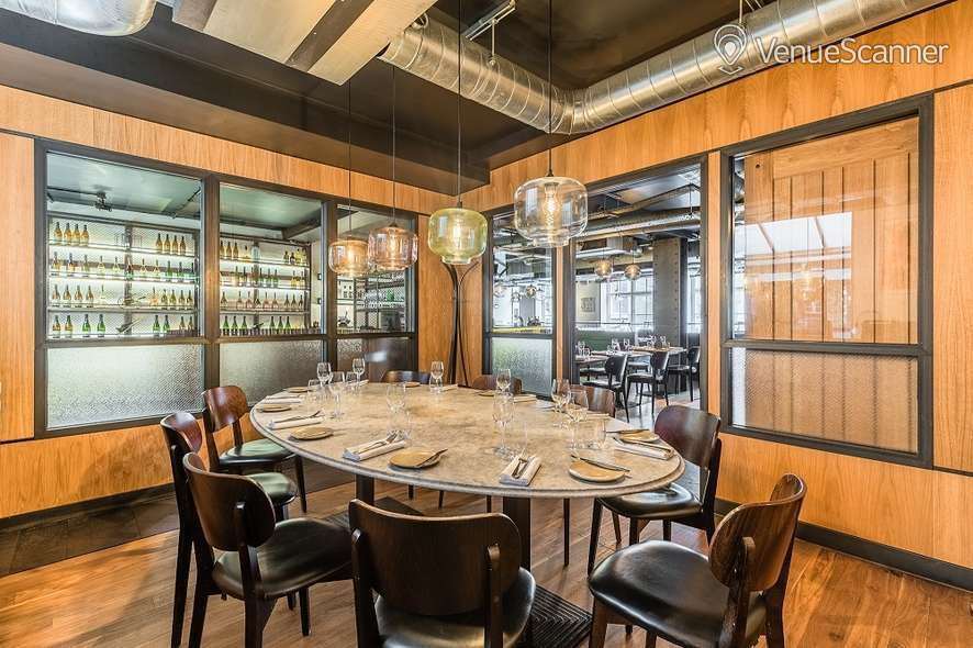 Hire Heddon Street Kitchen By Gordon Ramsay Exclusive Hire 8