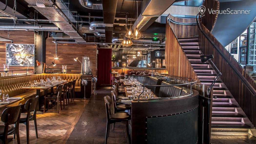 Hire Heddon Street Kitchen By Gordon Ramsay Exclusive Hire 1