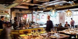 Heddon Street Kitchen By Gordon Ramsay, Group Dining
