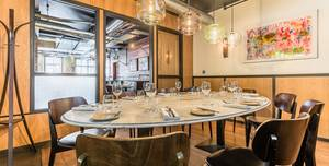 Heddon Street Kitchen, Private Dining
