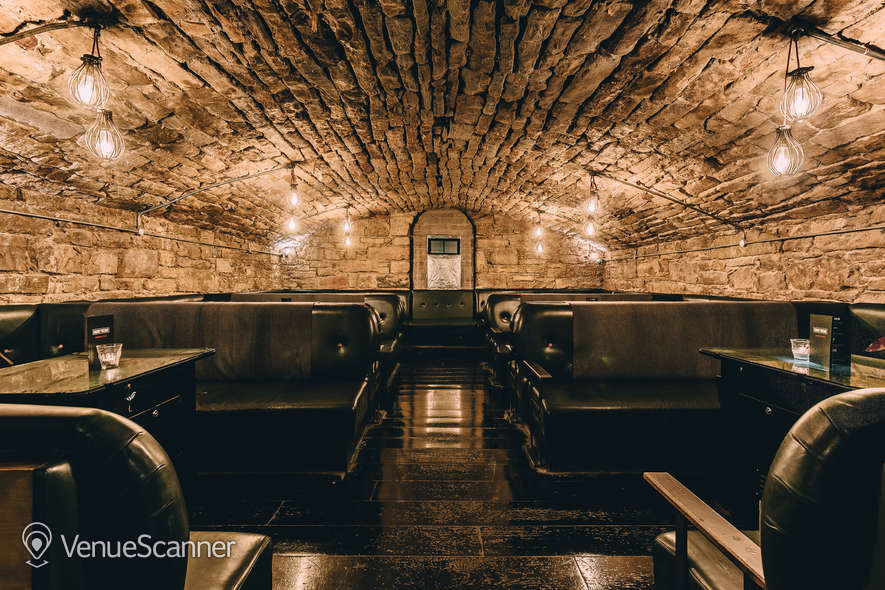 Hire Cabaret Voltaire Cafe Booths Venuescanner