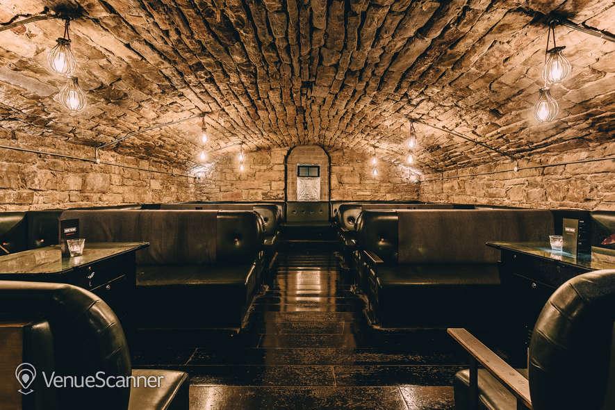 Hire Cabaret Voltaire Cafe Booths Venuescanner