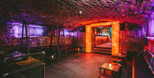Cabaret Voltaire, The Boudoir And The Ink Bar