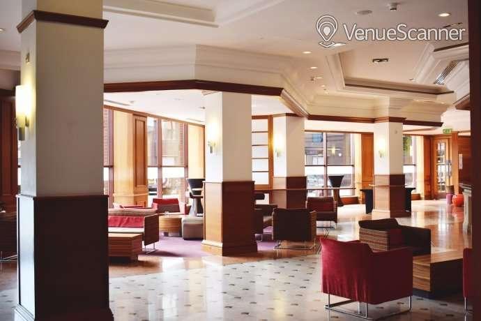 Hire Hotel Novotel Bristol Centre Victoria 3