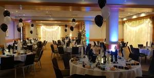 Hotel Novotel Bristol Centre, Victoria Suite