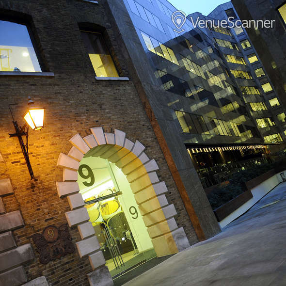 Hire Regus Devonshire Square Wentworth 2