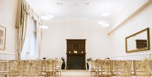 Middlesbrough Town Hall, Exclusive Hire