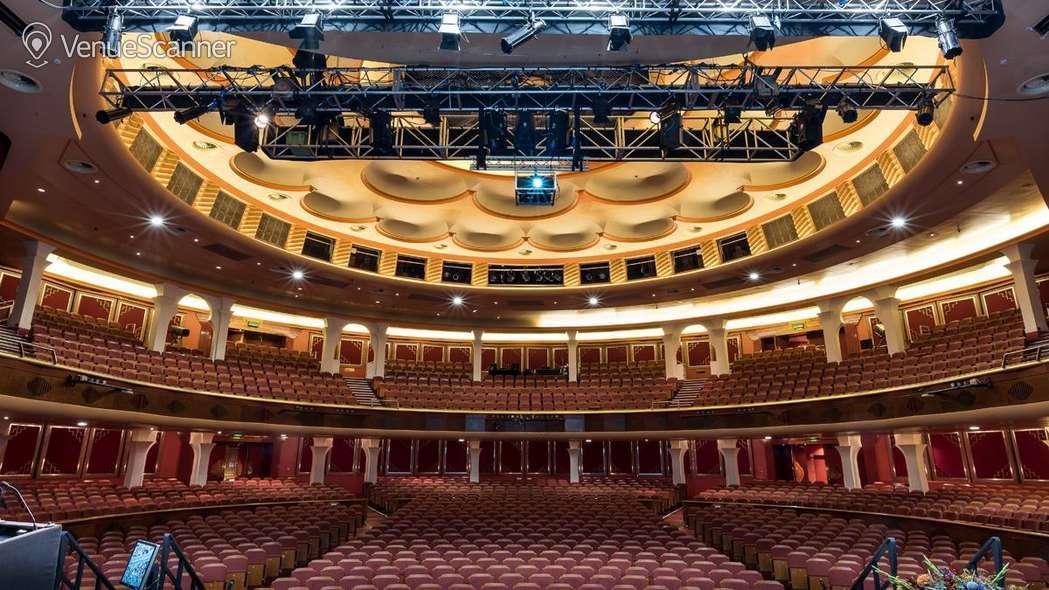 Hire Brighton Dome Brighton Dome Concert Hall 1