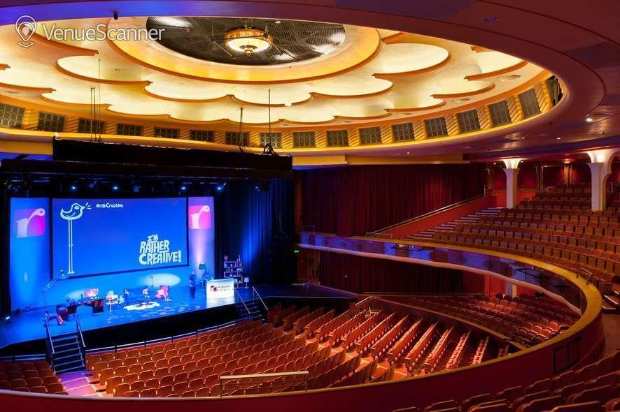 Hire Brighton Dome Brighton Dome Concert Hall 2