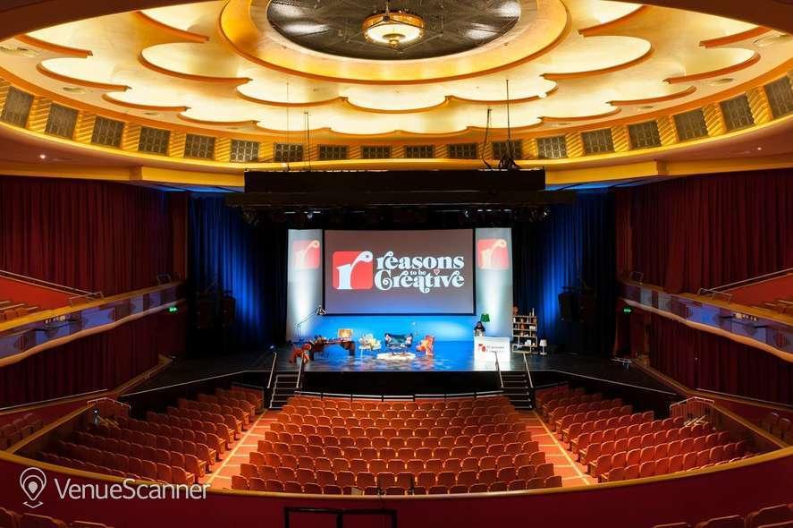 Hire Brighton Dome Brighton Dome Concert Hall
