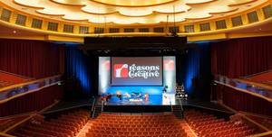 Brighton Dome, Brighton Dome Concert Hall