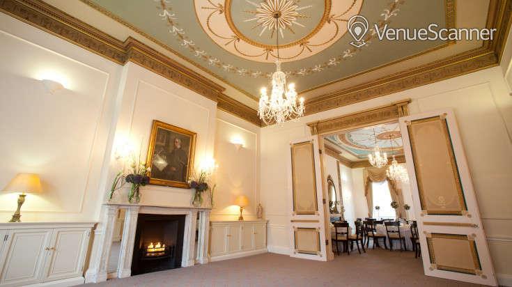 Hire 28 Portland Place Harben Room