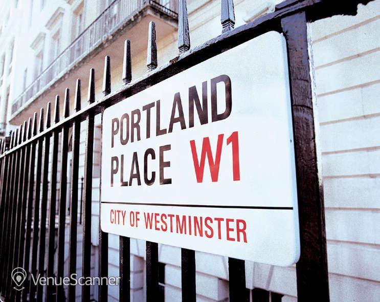 Hire 28 Portland Place Harben Room 5