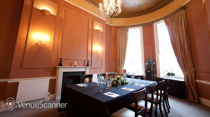 Hire 28 Portland Place Founders Room