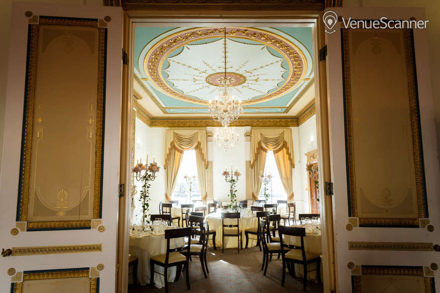 Hire 28 Portland Place Heggie Room
