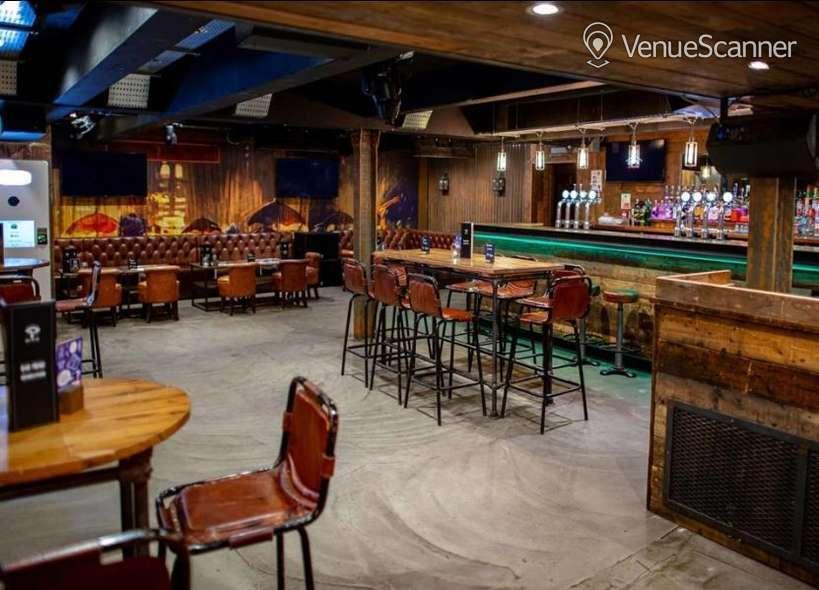 Hire Dive Nq The Restaurant 2