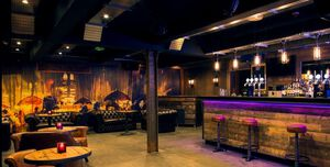 Dive Bar & Grill, Exclusive Hire