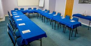 The Space Centre, Meeting Room