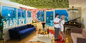 Sky29 Penthouse, Marriage Proposals