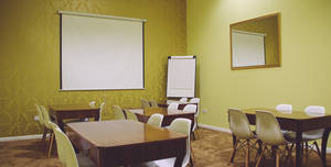 Ziferblat St Paul's Square, Meeting Room 4A