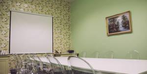 Ziferblat St Paul's Square, Meeting Room 4B