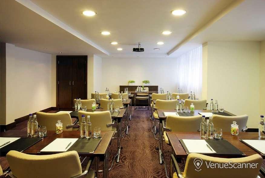 Hire The Marylebone Hotel William Bentinck Suite