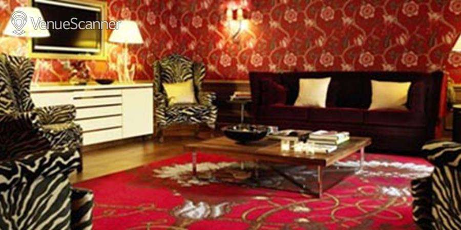 Hire The Marylebone Hotel Drawing Room 1