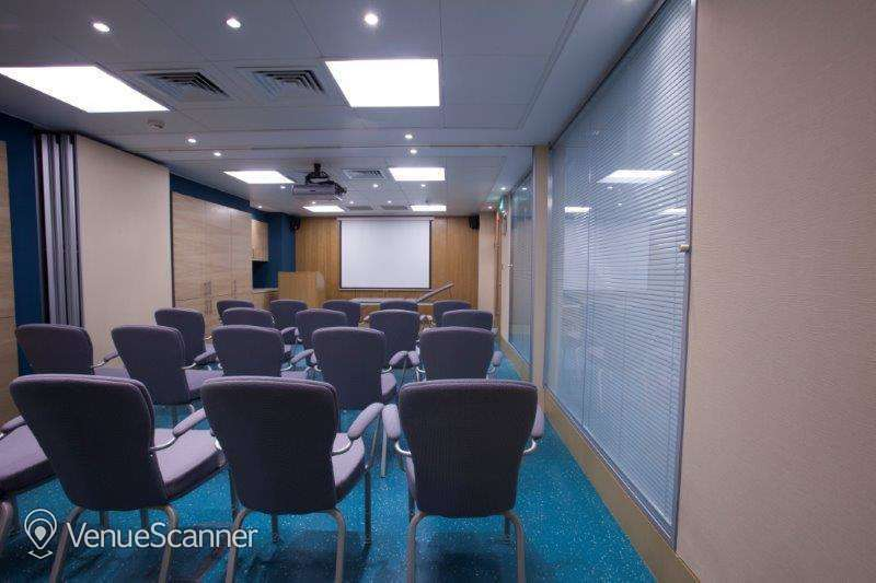 Hire 1 Wimpole Street Training Suite