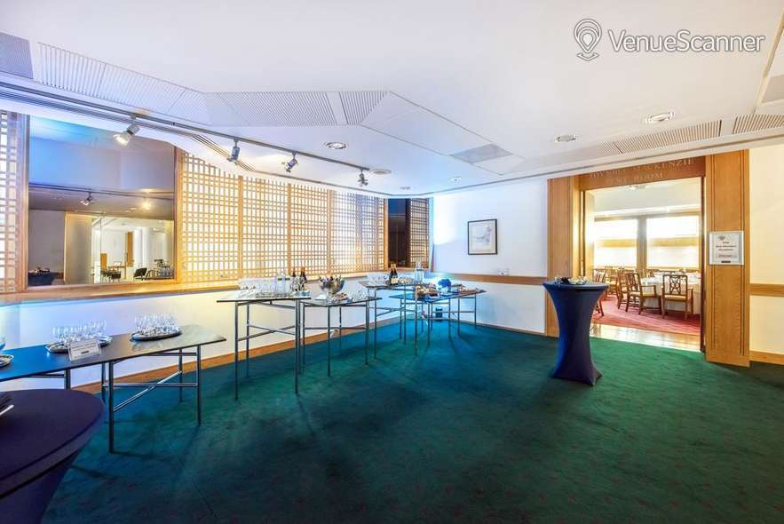 Hire 1 Wimpole Street The Cavendish Room 7