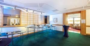 1 Wimpole Street, Cuhk Room