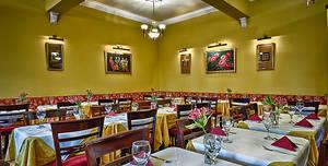 Jasmine Chinese Restaurant, Dining room