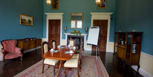Kings Weston House, Breakfast Room
