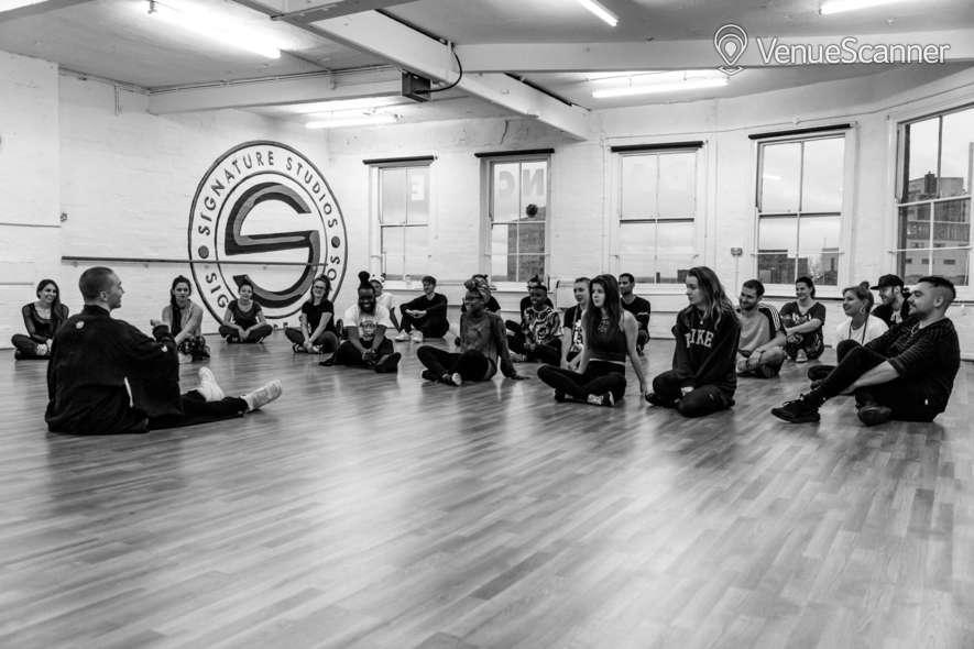 Hire Signature Dance Studios Signature Dance Studios 5
