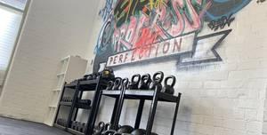 The Hub Private Personal Training Studio, Fitness Studio