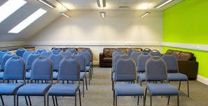 The Lifecentre, Graham Room