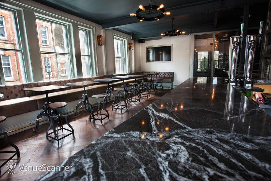 Hire The Marylebone Saloon Bar 2