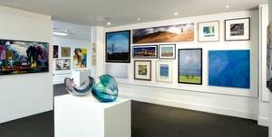 Waterside Arts Centre, The Lauriston Gallery