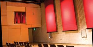 Royal Northern College of Music, Nash Recital Room